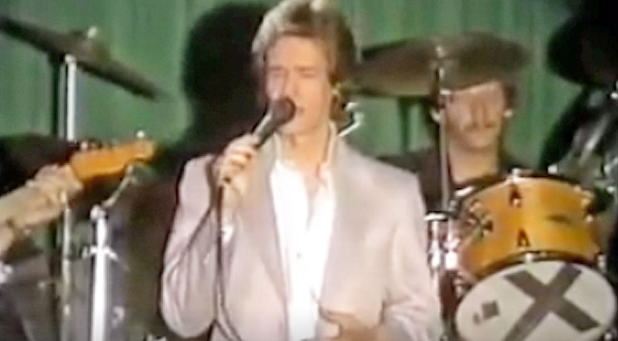Randy travis Songs | Rare Video Of Randy Travis Performing 'I Told You So' 5 Years Before Its Release Surfaces | Country Music Videos