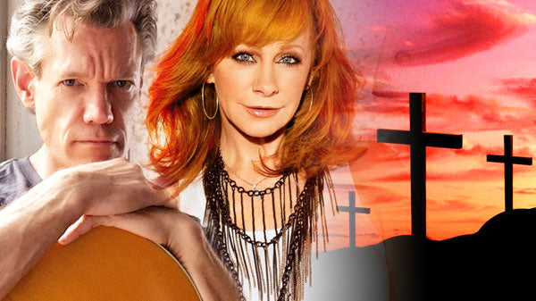 Reba mcentire Songs | Randy Travis, Reba McEntire and More - Amazing Grace | Country Music Videos
