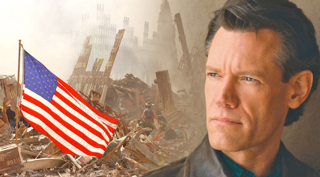 Randy travis Songs | Randy Travis Sings Emotionally Charged Tribute To 9/11 Victims | Country Music Videos