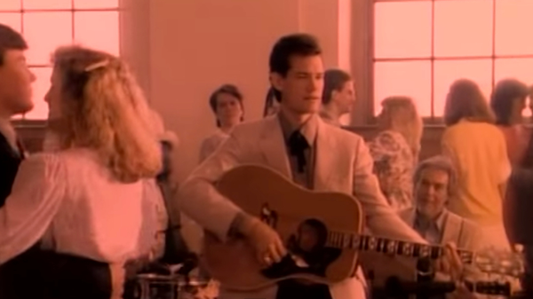 Randy travis Songs | Randy Travis - Forever And Ever Amen (WATCH) | Country Music Videos