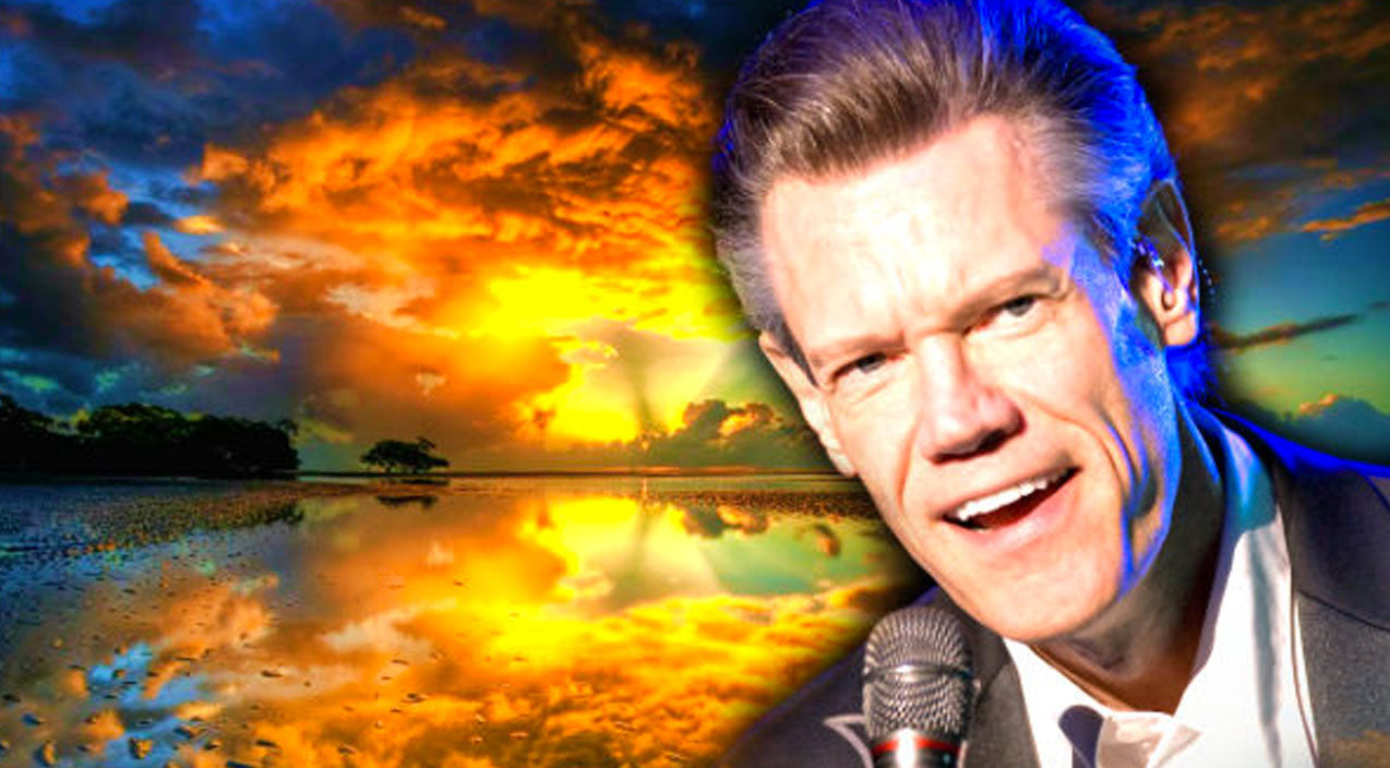 Randy travis Songs | Randy Travis - In The Sweet By and By (VIDEO) | Country Music Videos