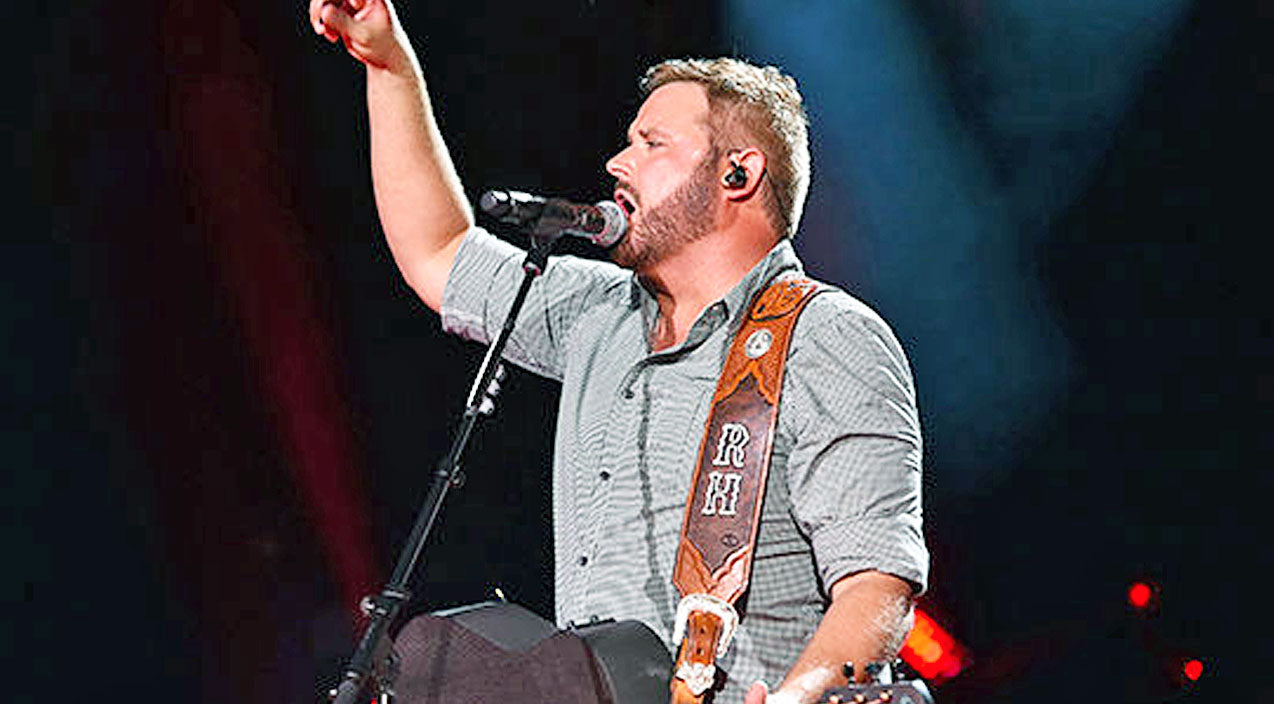 Randy houser Songs | Randy Houser Gets 'Fired Up' And Kicks Out Unruly Fan | Country Music Videos