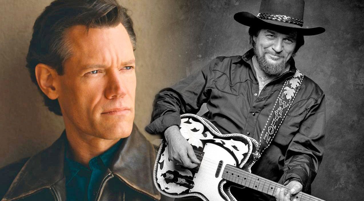 Waylon jennings Songs | Randy Travis - Only Daddy That'll Walk The Line (Official Music Video) (VIDEO) | Country Music Videos
