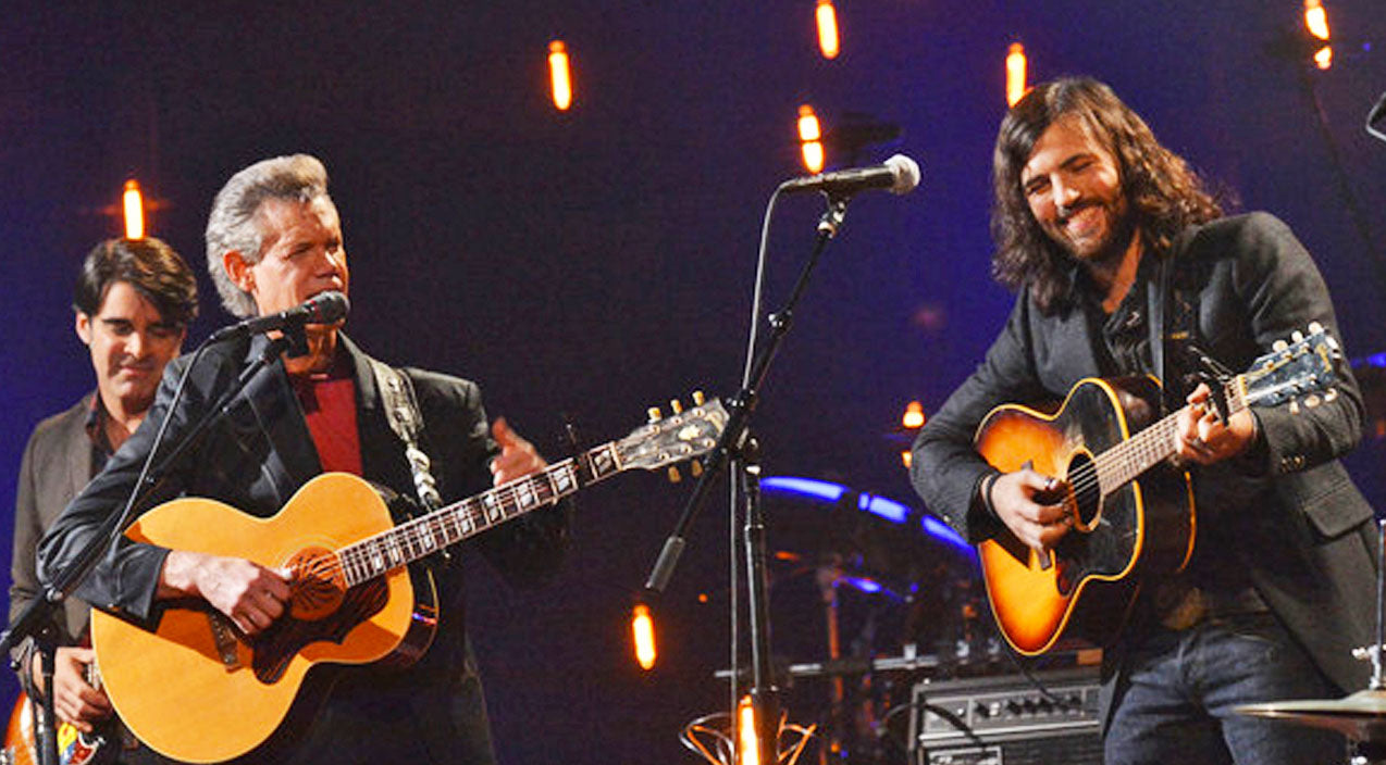 Randy travis Songs | Randy Travis and The Avett Brothers Sing