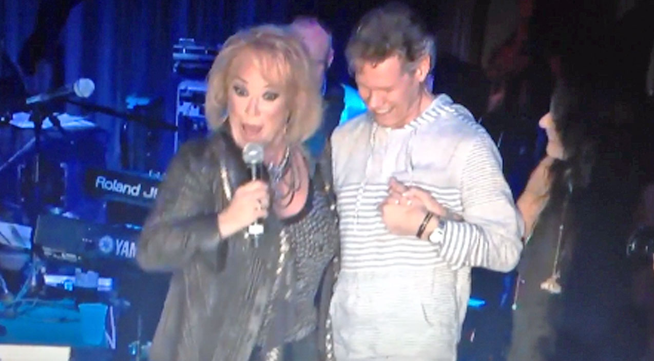 Tanya tucker Songs | Audience SHOCKED As Tanya Tucker Brings Randy Travis On Stage For Special Appearance | Country Music Videos