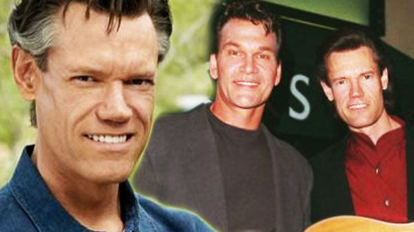Randy travis Songs   Randy Travis - I Did My Part (featuring Patrick Swayze) (LIVE) (VIDEO)   Country Music Videos