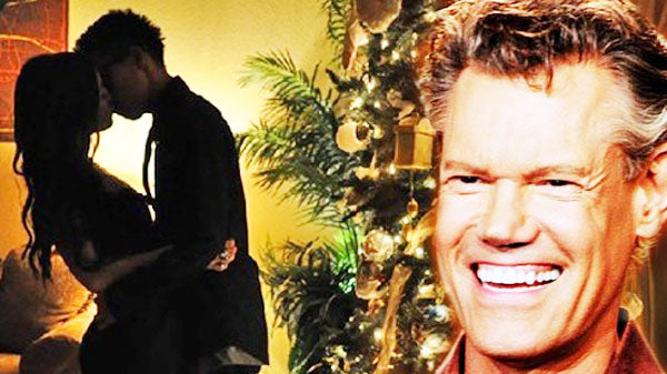 Randy travis Songs | Randy Travis - How Do I Wrap My Heart Up For Christmas (VIDEO) | Country Music Videos