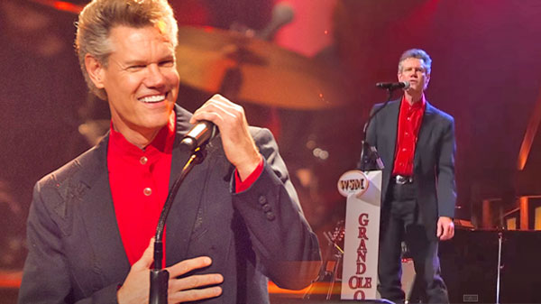 Randy travis Songs | Randy Travis - Forever And Ever, Amen (LIVE at the Grand Ole Opry) (WATCH) | Country Music Videos