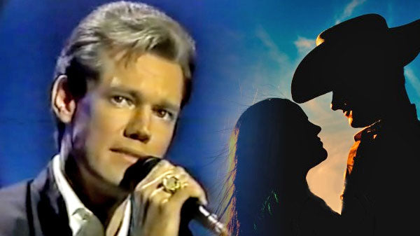 Randy travis Songs | Randy Travis - It's A Matter Of Time (LIVE) (VIDEO) | Country Music Videos