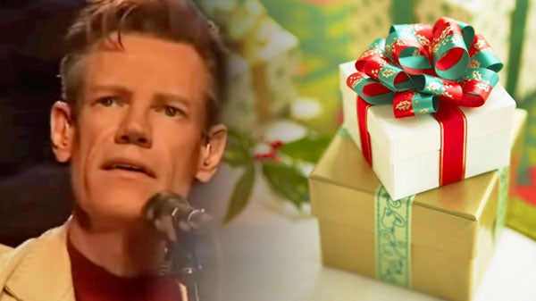 Randy travis Songs | Randy Travis - Pretty Paper (WATCH) | Country Music Videos