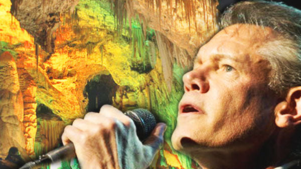 Randy travis Songs | Randy Travis - Rock of Ages (Live in the Carlsbad Caves) (VIDEO) | Country Music Videos