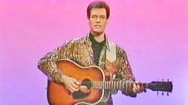 Randy travis Songs | Randy Travis on Sesame Street (VIDEO) | Country Music Videos