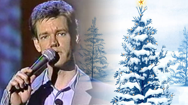 Randy travis Songs | Randy Travis - White Christmas Makes Me Blue (LIVE) (VIDEO) | Country Music Videos