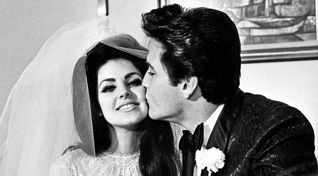Priscilla presley Songs | Rare Footage From Elvis' Wedding Will Have You Staring At Your Screen In Awe | Country Music Videos