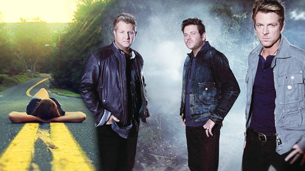 Rascal flatts Songs | Rascal Flatts - Bless the Broken Road (WATCH) | Country Music Videos