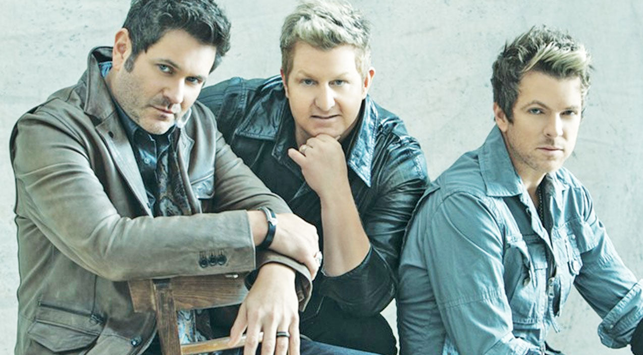 Rascal flatts Songs | Rascal Flatts Flirty New Song 'Yours If You Want It' Will Heal Your Broken Heart | Country Music Videos