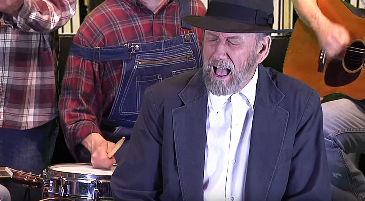 Ray stevens Songs | Ray Stevens Gives Sweet Southern Twist To 'Unchained Melody' | Country Music Videos