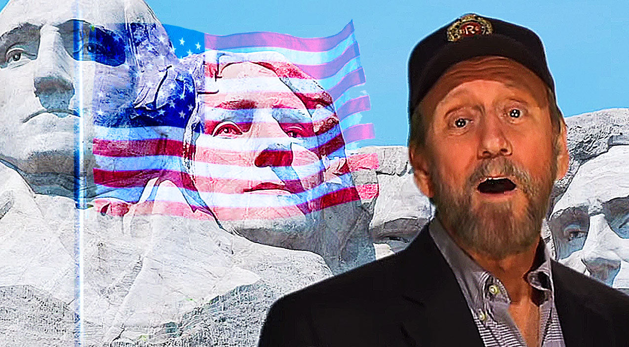 Ray stevens Songs | Ray Stevens Hilariously Sings Opinionated Song,