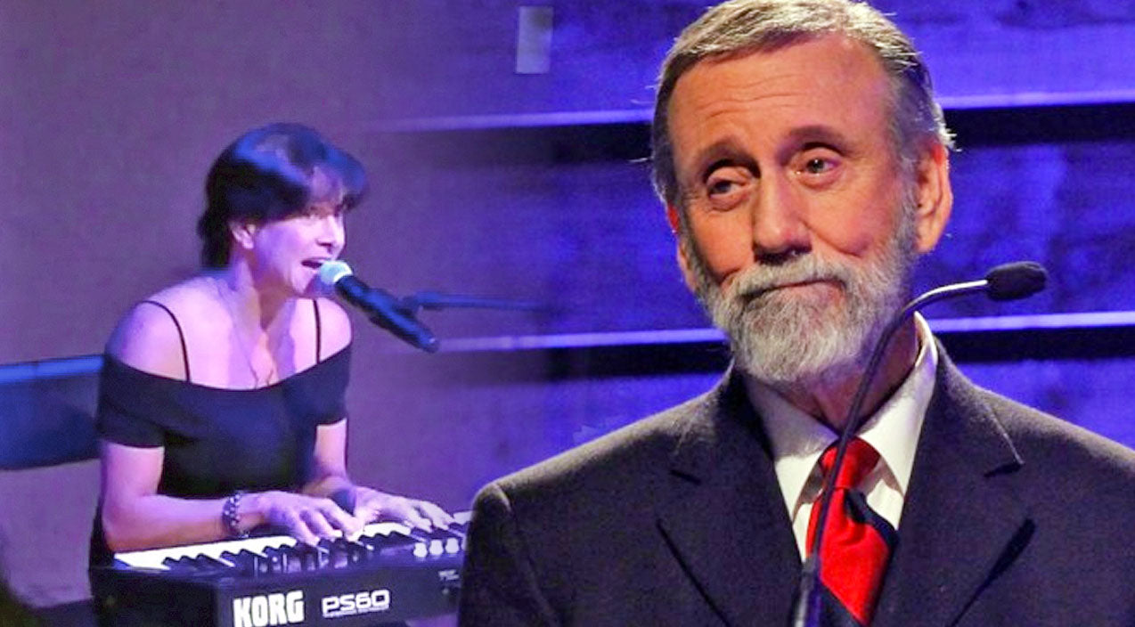 Ray stevens Songs | Ray Steven's Daughter, Suzi Ragsdale, Performs Touching Tribute To Her Father,