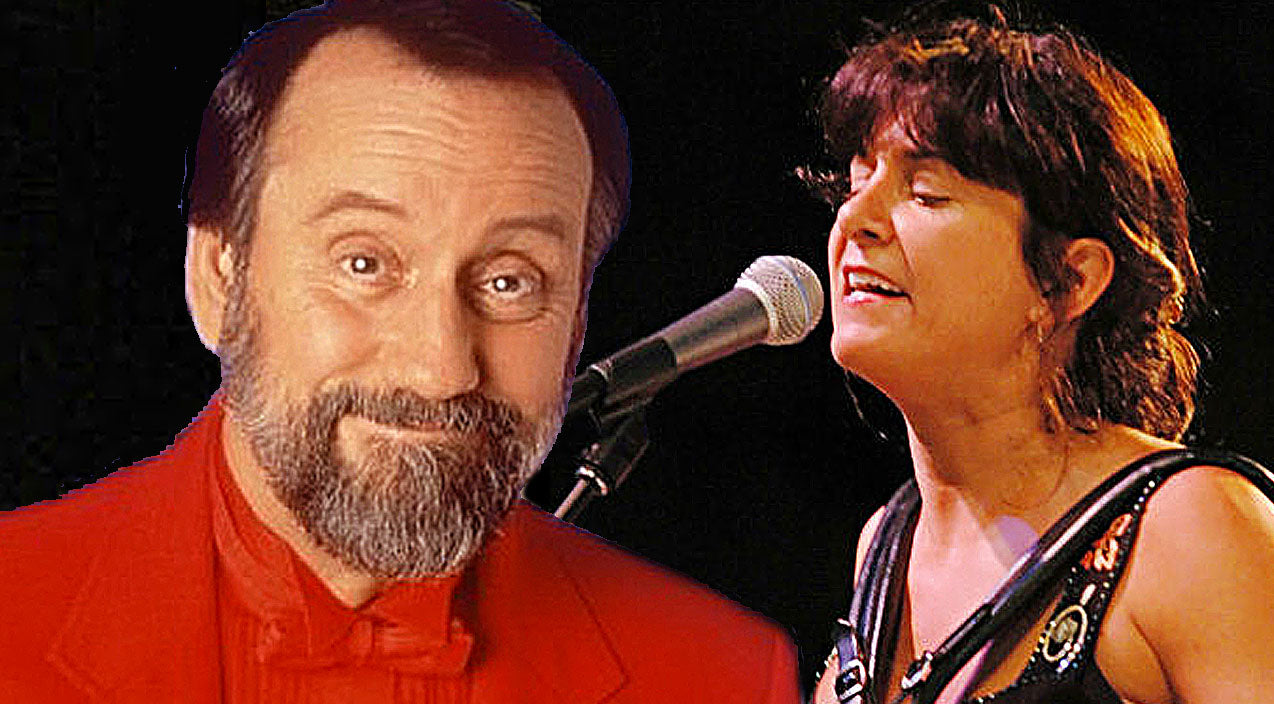 Ray stevens Songs | Ray Stevens And His Daughter, Suzi Ragsdale, Perform Heartwarming Duet To One Of Ray's Most Iconic Songs | Country Music Videos