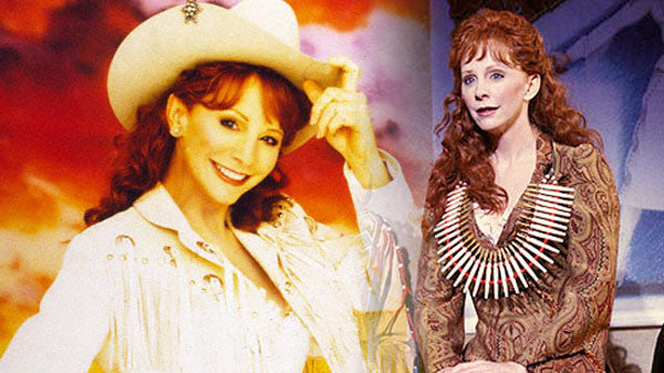 Reba mcentire Songs | Reba McEntire - Annie Get Your Gun Medley (WATCH) | Country Music Videos