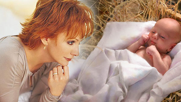 Reba mcentire Songs | Reba McEntire - Away In A Manger (VIDEO) | Country Music Videos