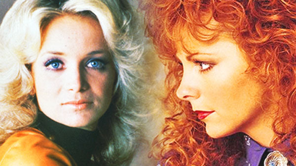Reba mcentire Songs | Reba McEntire - I Was Country featuring Barbara Mandrell (WATCH) | Country Music Videos