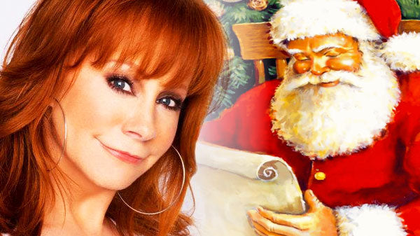 Reba mcentire Songs | Reba McEntire - A Christmas Letter | Country Music Videos