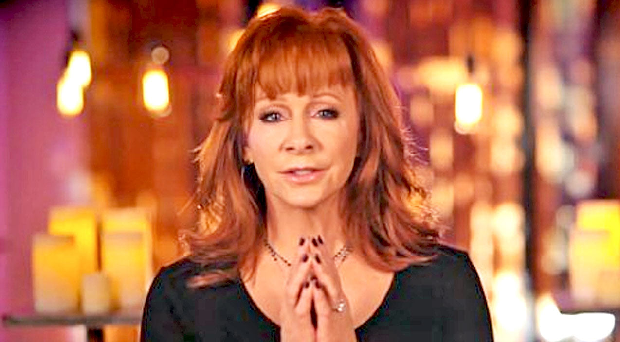 Reba mcentire Songs | Reba McEntire Shares How Her Faith Helped Her Cope With Divorce | Country Music Videos