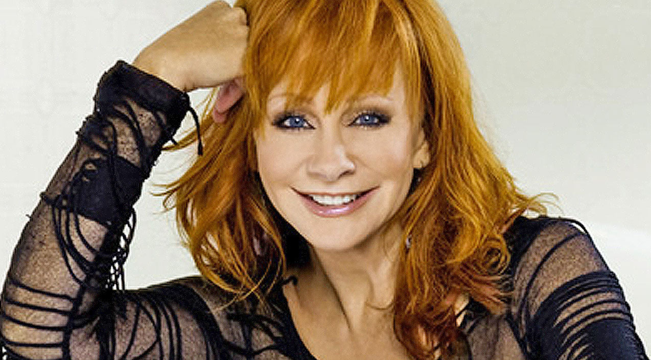 Reba mcentire shares beautiful photos of her family during for How many kids does reba mcentire have