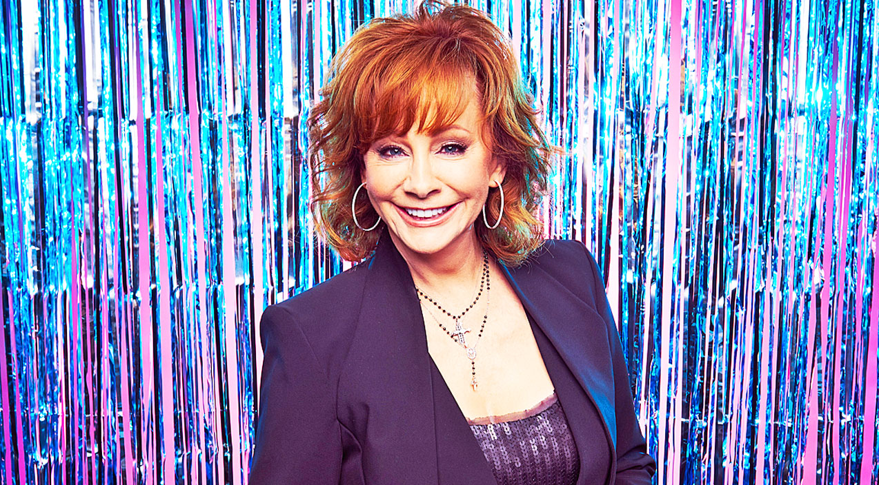 Reba mcentire Songs | Reba McEntire Wins Major Award, Says It Isn't Hers | Country Music Videos