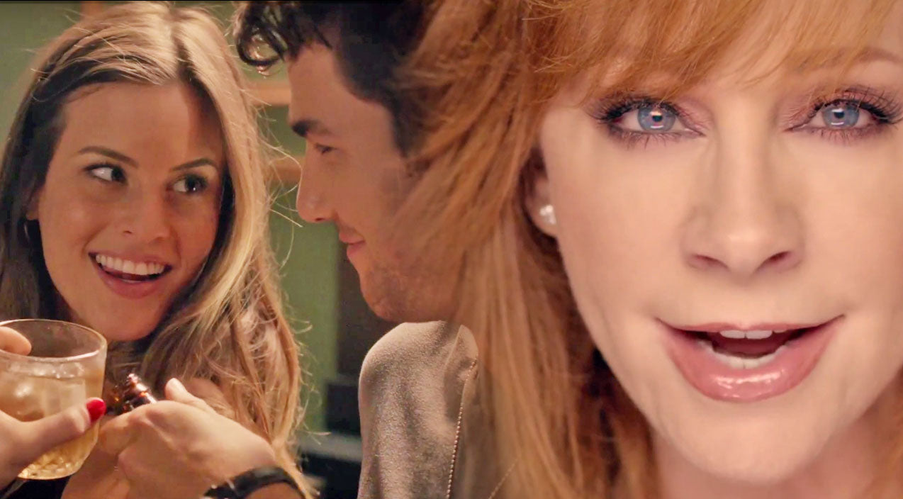 Reba mcentire Songs | Reba's Fantastic New Music Video For 'Going Out Like That' (WATCH) | Country Music Videos