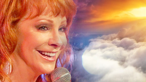 Reba mcentire Songs | Reba McEntire - Gospel Medley (Rare Footage) (LIVE) (WATCH) | Country Music Videos