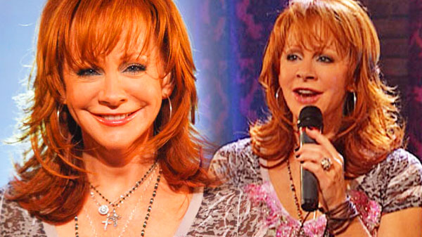 Reba mcentire Songs | Reba McEntire - If I Were A Boy (LIVE) (CMT Unplugged) (VIDEO) | Country Music Videos