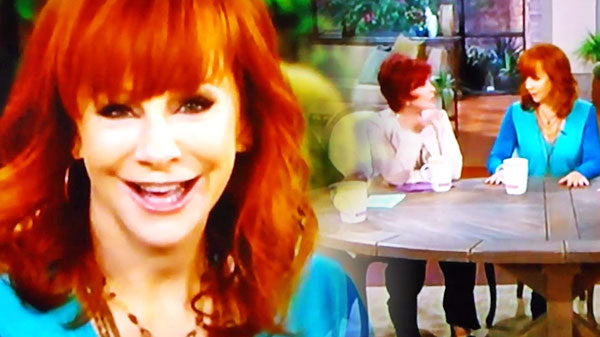 Reba mcentire Songs | Reba Talks Vegas With Kelly Clarkson and Ronnie Dunn (WATCH) | Country Music Videos