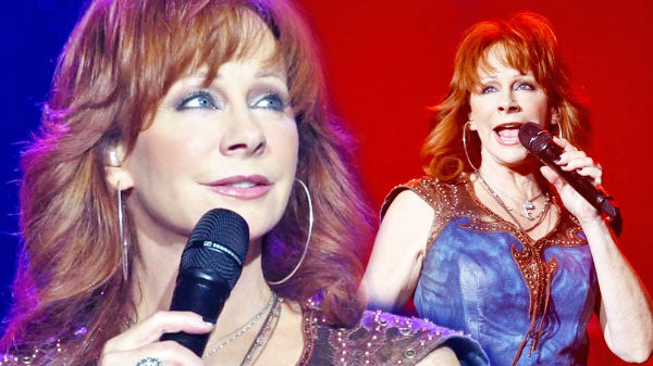 Reba mcentire Songs | Reba McEntire - Is There Life Out There (LIVE) (WATCH) | Country Music Videos