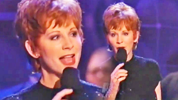 Reba mcentire Songs | Reba McEntire - Is There Life Out There (A&E Live!) (VIDEO) | Country Music Videos