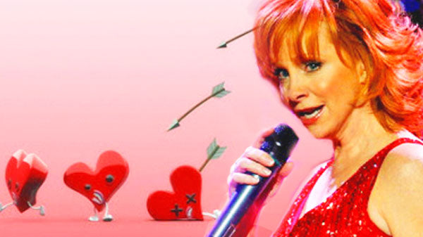 Reba mcentire Songs | Reba McEntire - The Heart is A Lonely Hunter (WATCH) | Country Music Videos