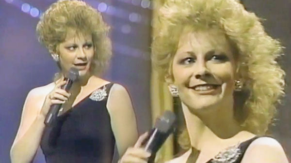 Reba mcentire Songs | Reba McEntire - Love Will Finds Its Way To You (LIVE 1987) (WATCH) | Country Music Videos