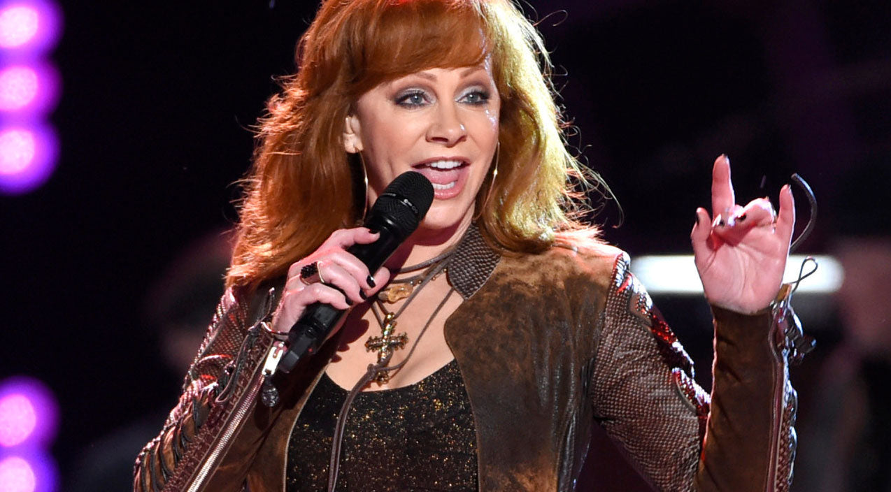 Reba mcentire Songs | Reba Calls Out Pop Legend For Being 3 Hours Late To Concert | Country Music Videos
