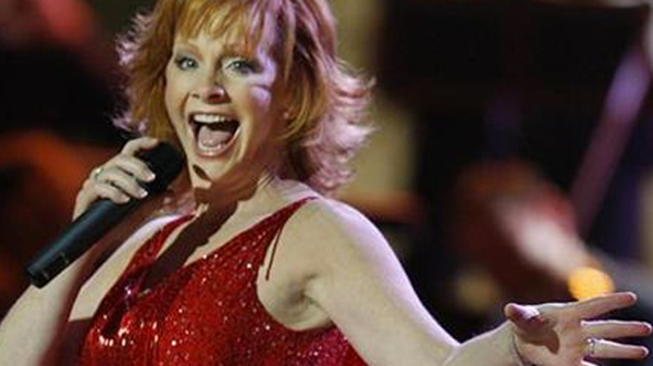 Reba mcentire Songs | Reba McEntire Confidently Sings Her Classic Country Song,