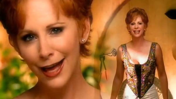 Reba mcentire Songs | Reba McEntire - Forever Love (VIDEO) | Country Music Videos