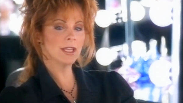 Reba mcentire Songs | Reba McEntire - On My Own (WATCH) | Country Music Videos