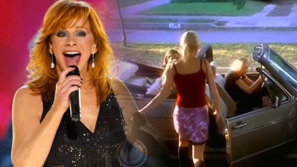 Reba mcentire Songs | Reba McEntire - What Do You Say (VIDEO) | Country Music Videos