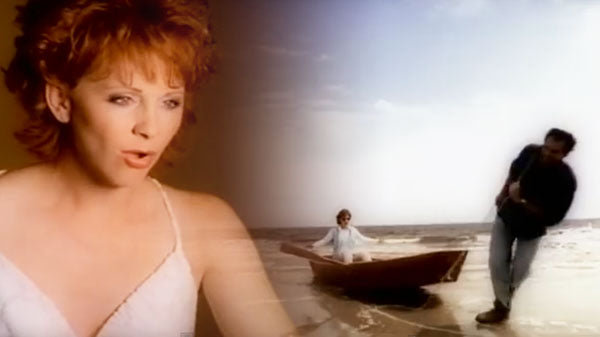 Reba mcentire Songs | Reba McEntire - What If It's You | Country Music Videos