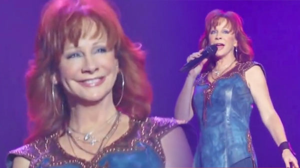 Reba mcentire Songs | Reba McEntire - Medley of Hits (Live) | Country Music Videos