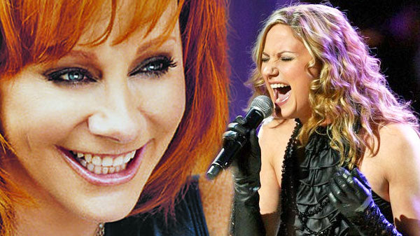 Reba mcentire Songs | Sugarland's Jennifer Nettles Covers
