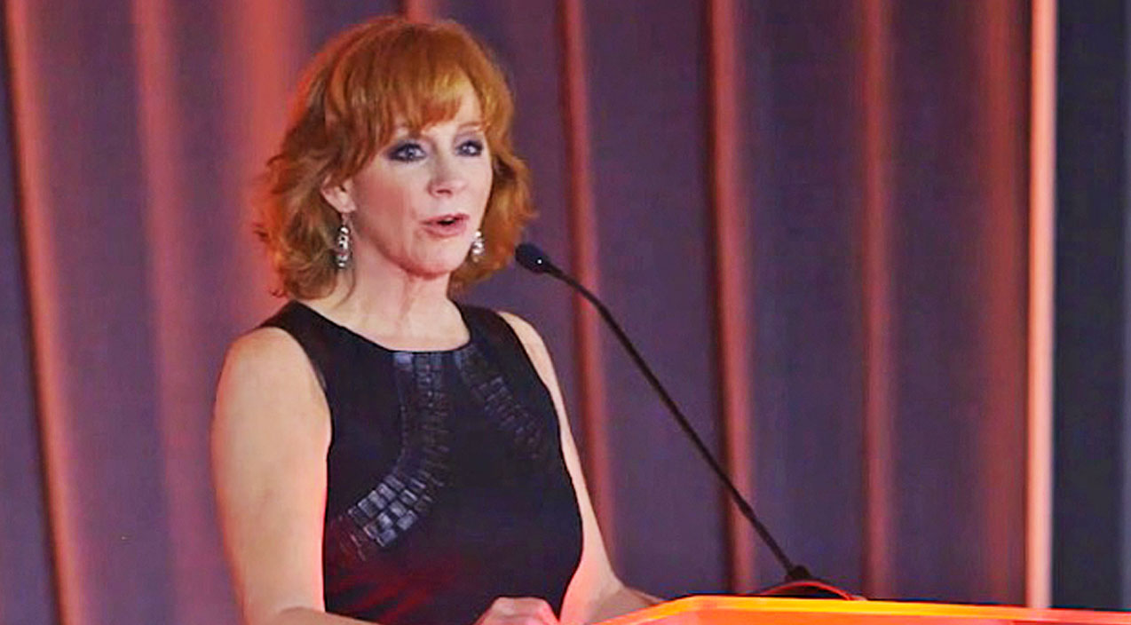Reba mcentire Songs | Reba McEntire Reveals The Lessons She Learned From Her 'Tough' Year Following Divorce | Country Music Videos