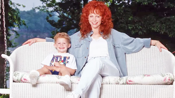 Reba mcentire Songs | Reba McEntire's Take on Parenting (Oprah's Master Class) | Country Music Videos