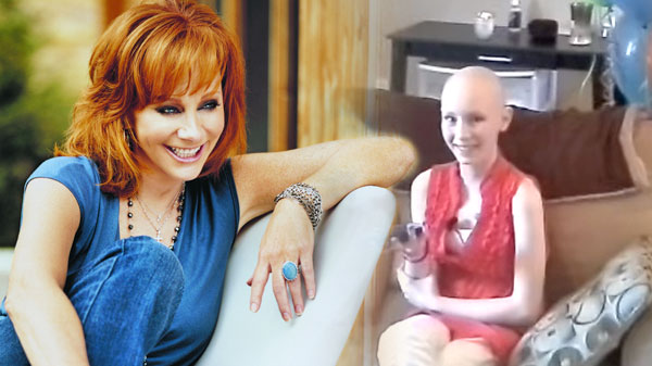 Reba mcentire Songs | Reba McEntire Calls 13 Year Old Girl on Birthday (VIDEO) | Country Music Videos